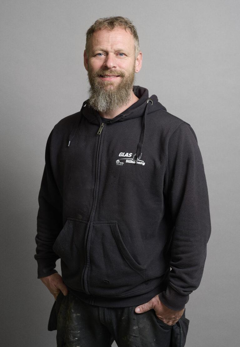 Anders Glas Silkeborg